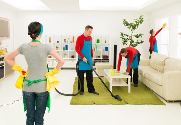 household employers 2