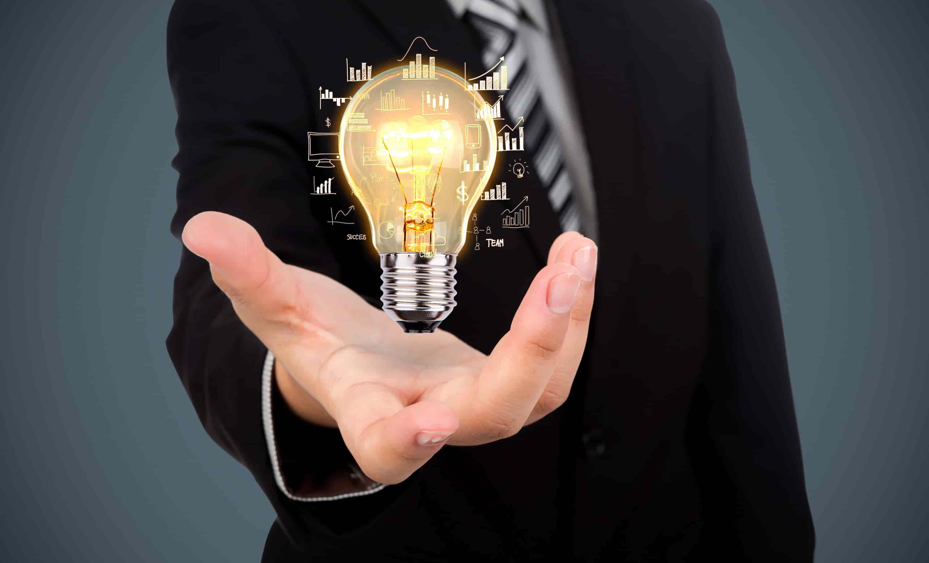 HR innovation - HR software