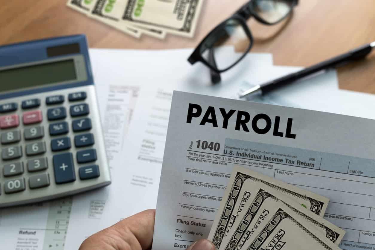 payroll policy