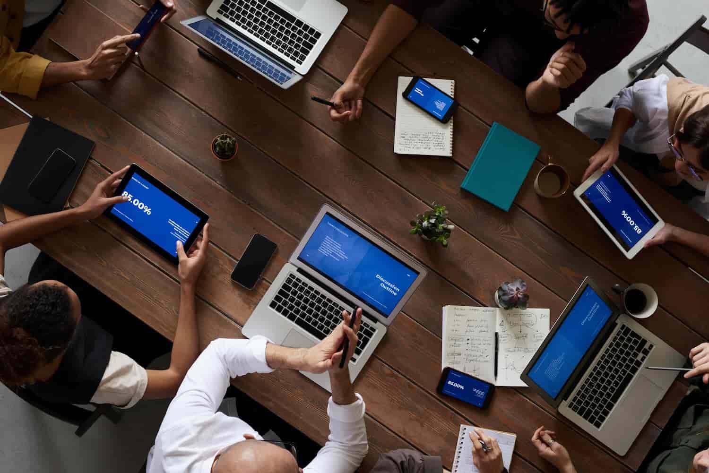 future hr technology trends hr application framework